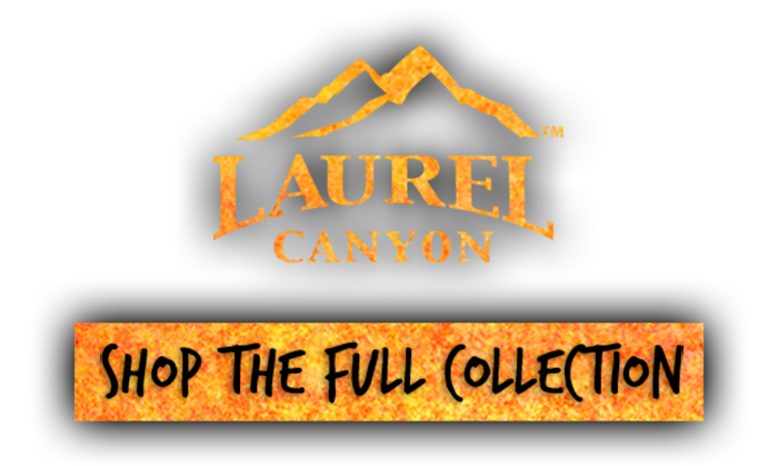 Laurel Canyon Logo
